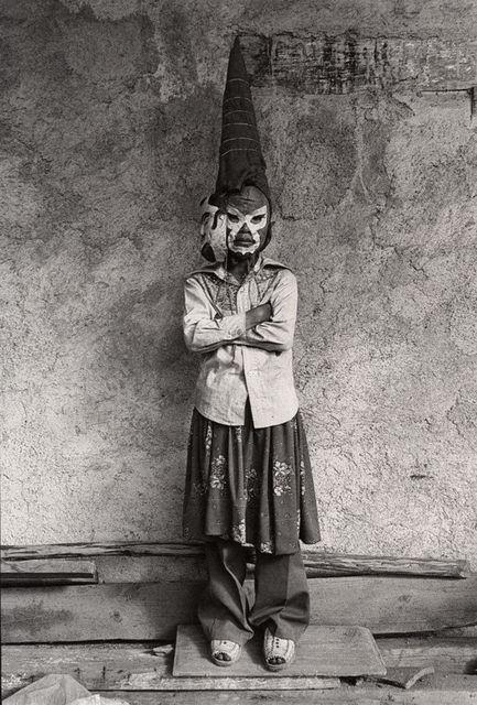 , 'Jano, Ocumichu, Michoacán,' 1981, Etherton Gallery