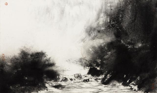 XiaoHai Zhao 赵小海, 'The Waterfall', 2017, White Space Art Asia