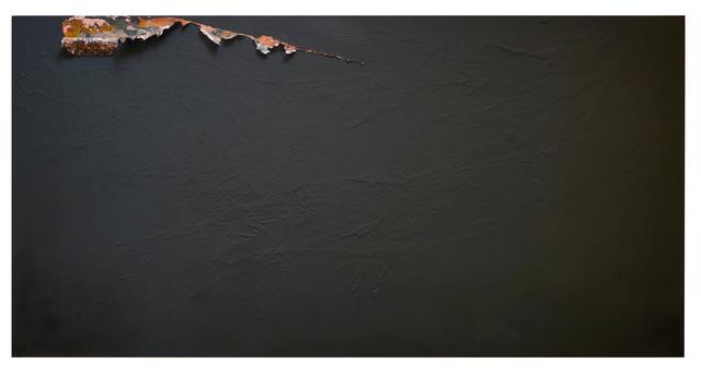 , 'Ruin Porn Black,' 2017, LTB Art