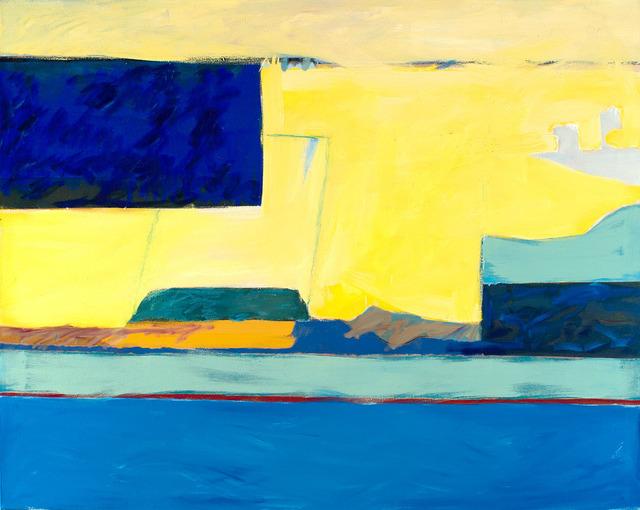 , 'CRETE: MORNING MOCHLOS,' 2010, Jerald Melberg Gallery