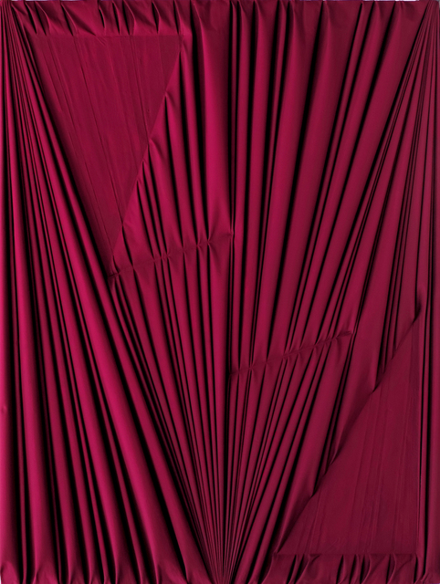 , 'La forma celata,' 2015, Opera Gallery