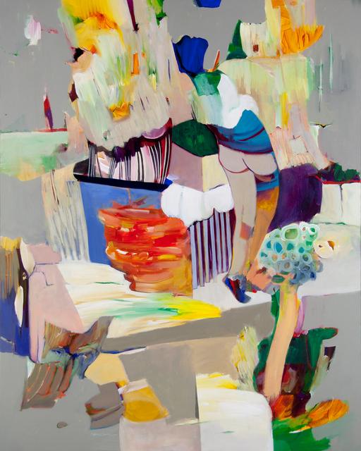 , 'Ocean Far,' 2018, Avran Fine Art
