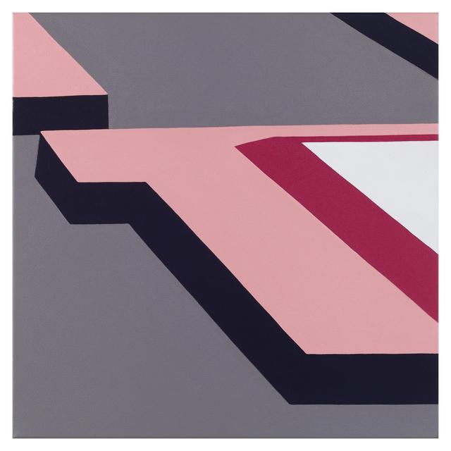 THENJIWE NIKI NKOSI, 'Spring Floor II', 2019, Mariane Ibrahim Gallery