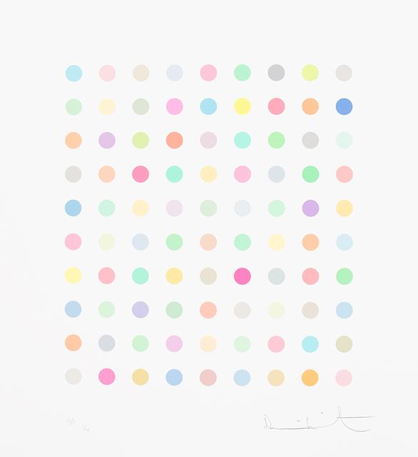 , 'Spot - Vipera Lebetina,' 2011, Other Criteria