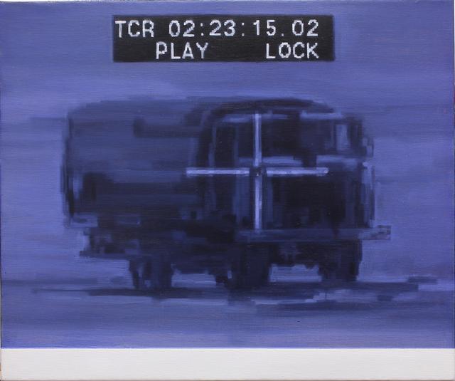 , 'S.T.12,' 2018, sc gallery