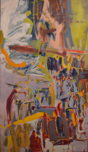 , 'Untitled,' 1950's, Anita Shapolsky Gallery