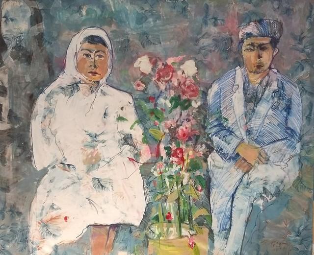 Shahram Karimi, 'Family', 2018, Janet Rady Fine Art