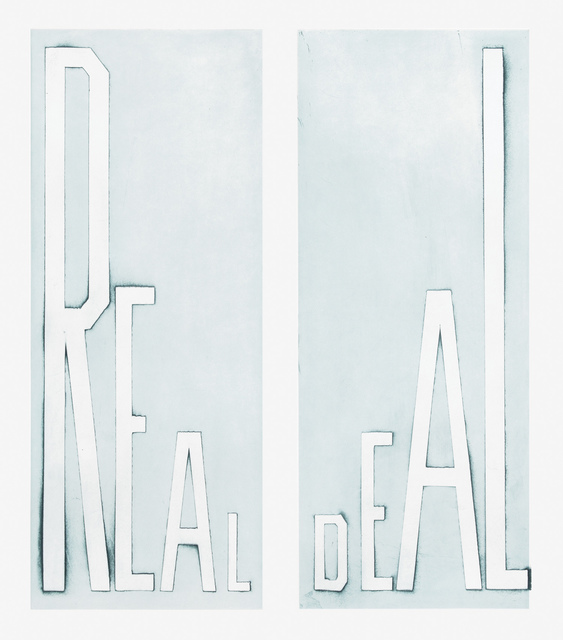, 'Real Deal,' 2014, VARIOUS SMALL FIRES