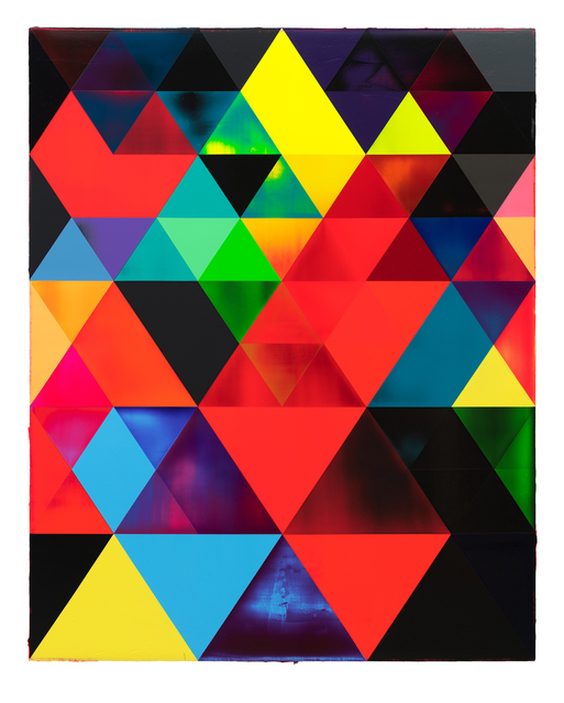 , 'Quasar,' 2019, Carrie Secrist Gallery