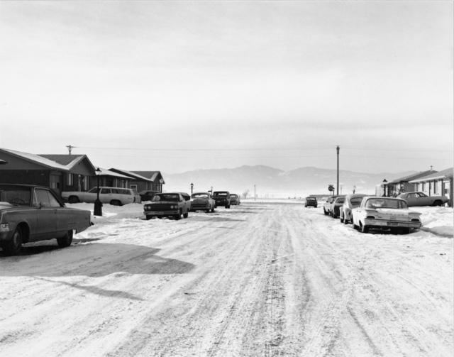 , 'Longmont, Colorado,' , Fraenkel Gallery