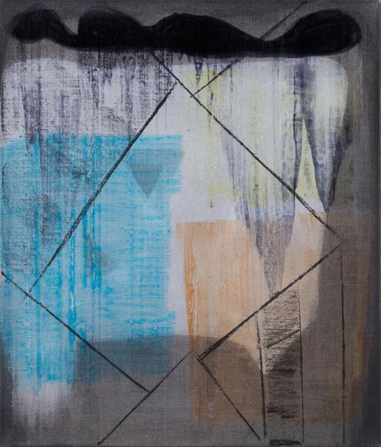 , 'o.T. 01.2018,' 2018, Charim Galerie