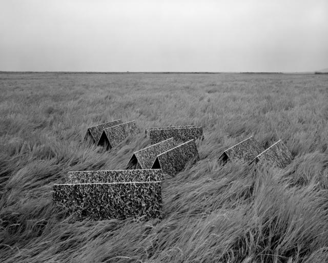 , 'Landscaper,' 2019, Modern West