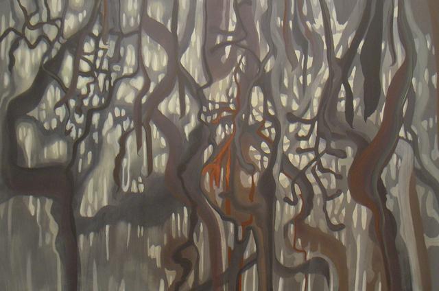 """, 's/ título - série """"Jardim Suspenso"""",' 2015, Matias Brotas"""