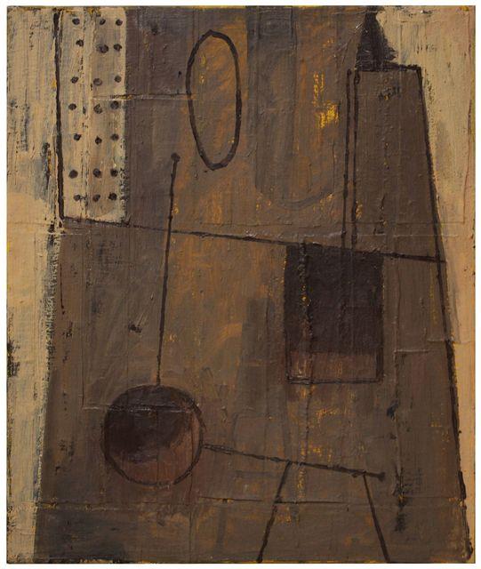 Anke Blaue, 'Composition', 1994, Artur Ramon Art