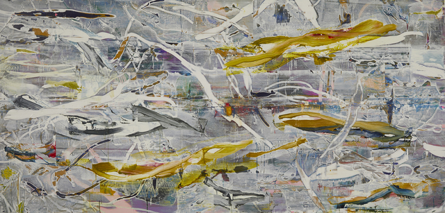 , 'AWSOP,' 2019, Maybaum Gallery