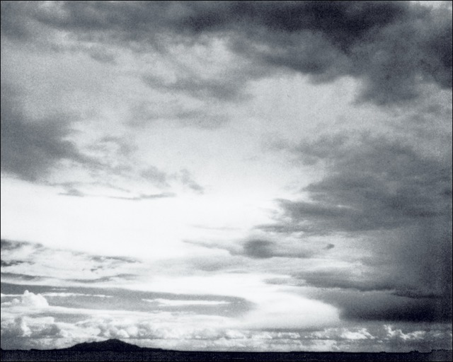 Donald Woodman, 'Cloud 13', 1997, Donald Woodman Studio