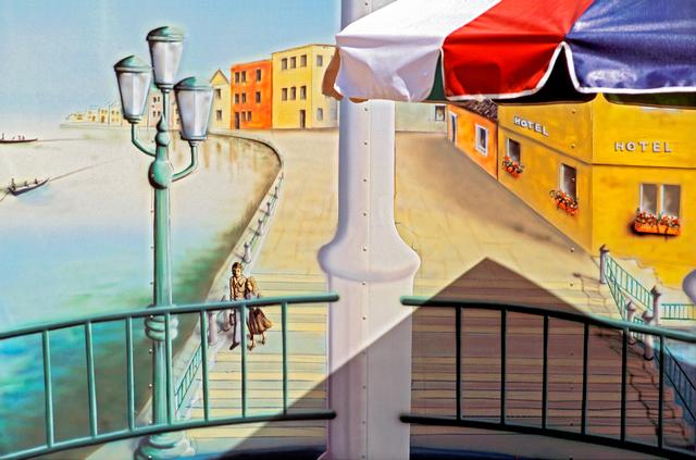 , 'Italian Idyll,' 1986, Untitled 2.0