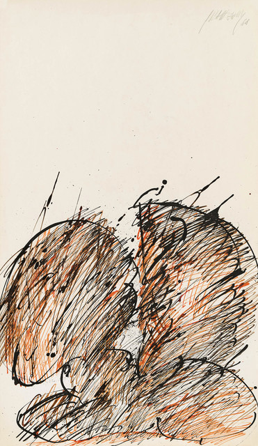 , 'Los Angeles,' 1968, Galerie Kovacek