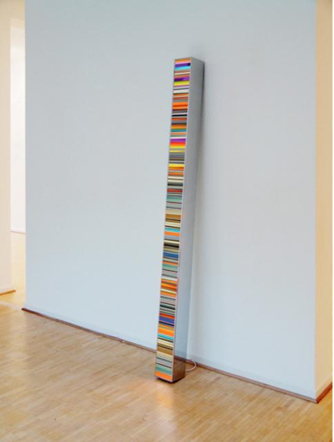 , 'Colour Code,' 2012, Winston Wächter Fine Art