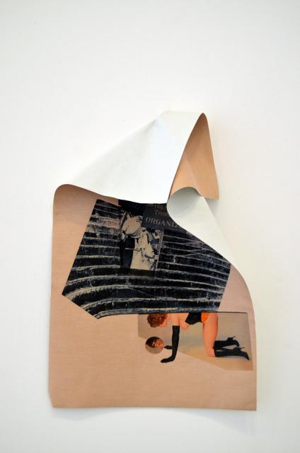, 'Unstable Table,' 2014, Michel Rein Paris/Brussels