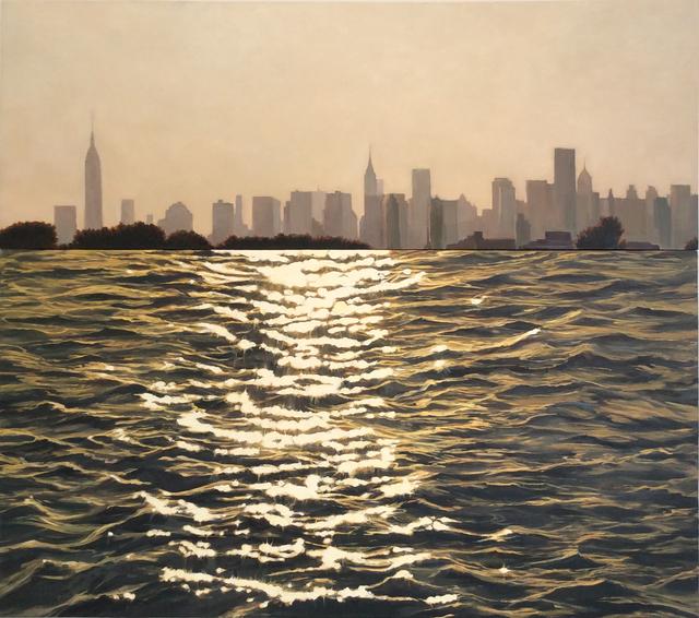 , 'NY, NY,' 2010, Carrie Haddad Gallery