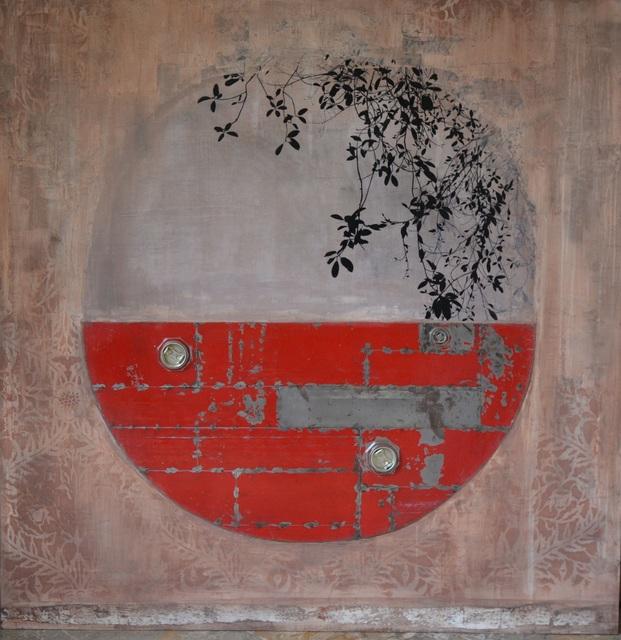 Amélie Desjardins, 'Por El Silencio ', 2019, Thompson Landry Gallery