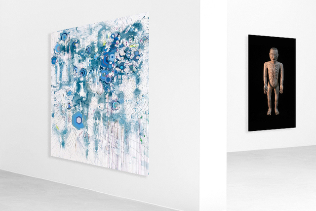Bilingual: Abstract & Figurative | Artsy