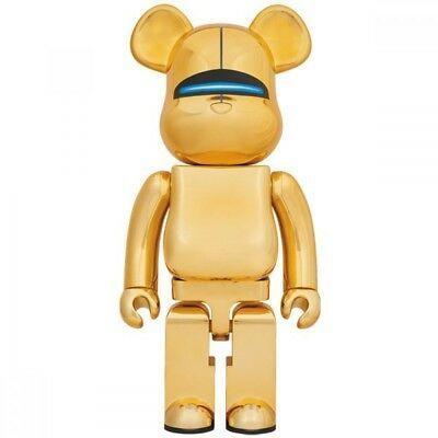 Medicom Toy, 'Hajime Sorajama Bearbrick 1000%', 2018, 5ART GALLERY