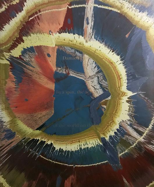 Damien Hirst, 'Spin Painting', 2002, Galerie Kronsbein