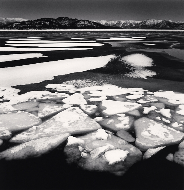 , 'Kussharo Lake, Study 9, Hokkaido, Japan,' 2014, Catherine Edelman Gallery