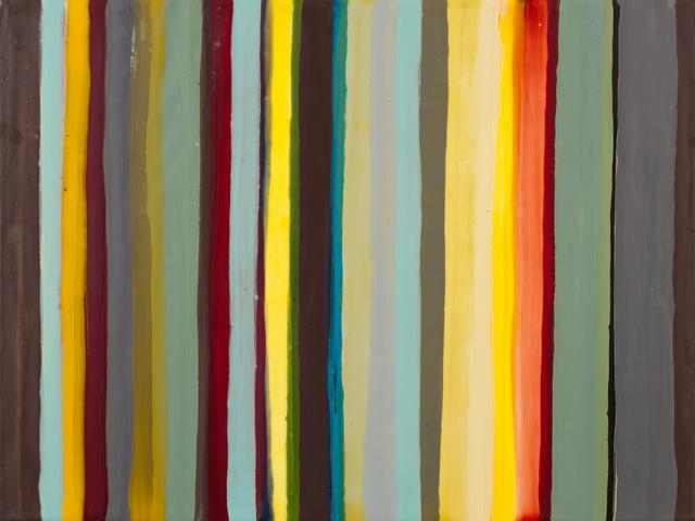 , 'Eurythmics 2,' 2016, Imlay Gallery