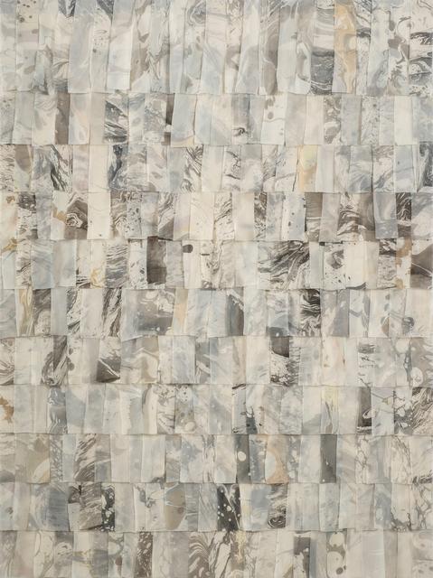 , 'Variegated Fringe,' 2018, Herringer Kiss Gallery