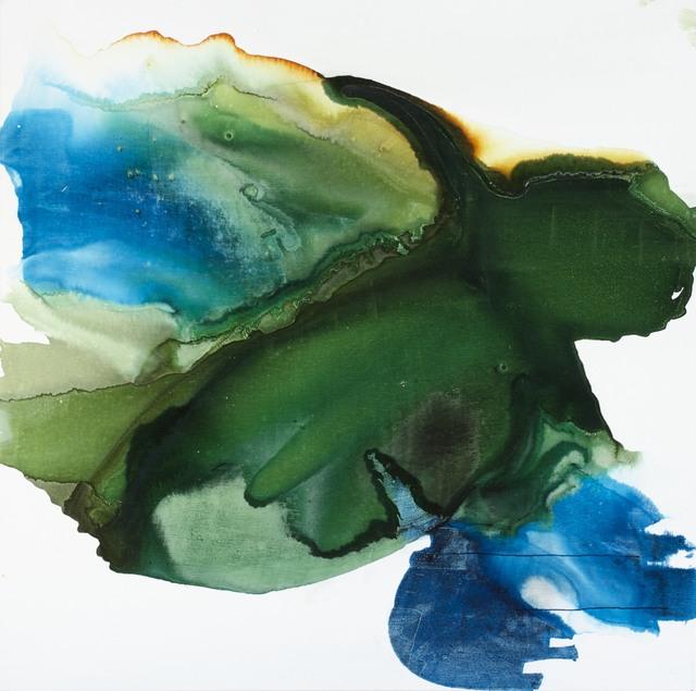Conchita Carambano, 'Whisper Blue', 2014, Wentworth Galleries