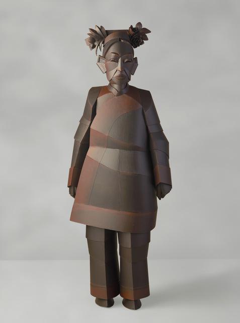 Warren King, 'The Concubine's Due', 2019, Accesso Galleria