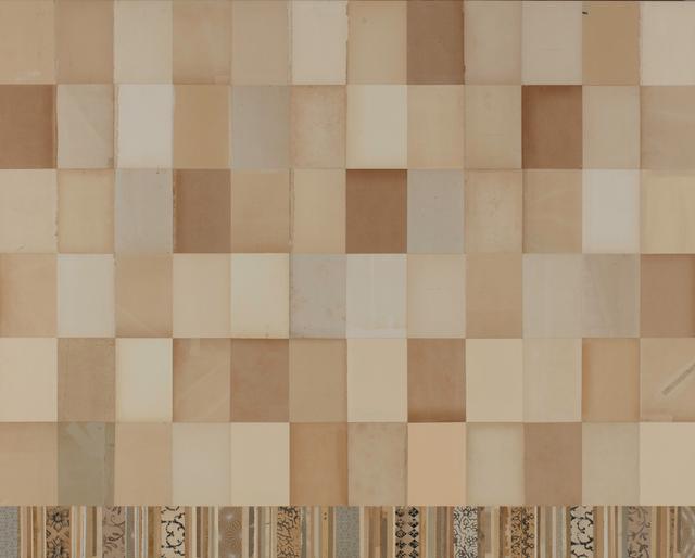 Jamie Brunson, 'Folio', 2017, Turner Carroll Gallery