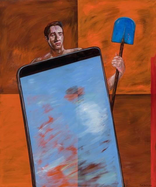 , 'Untitled,' 2017, Kalli Rolfe Contemporary Art