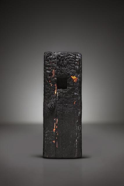 , 'Mortise-2,' 2015, Between Art Lab