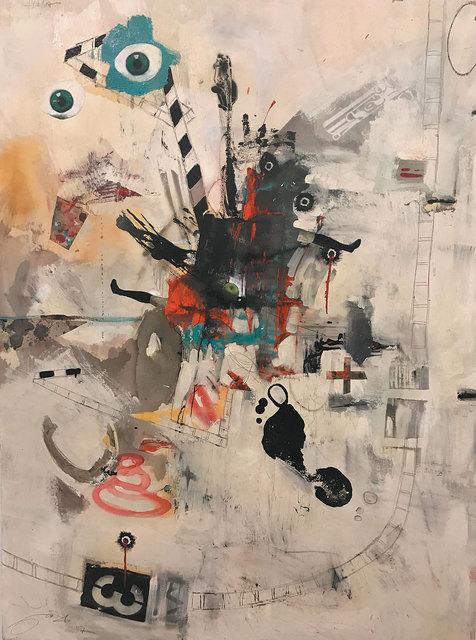 , 'Roadside Bomb,' 2007, Weinstein Gallery