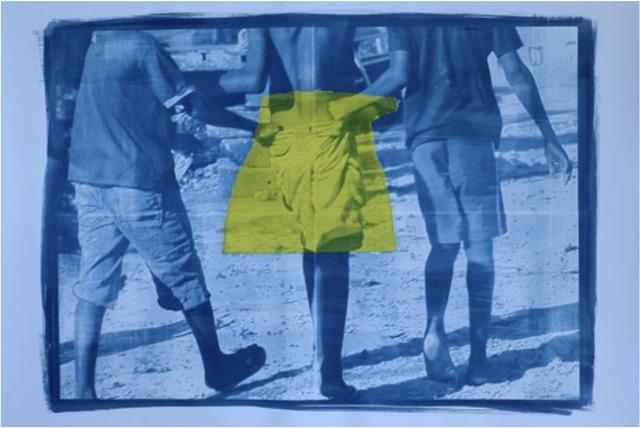 , 'Urban landscape #1,' 2017, Tiwani Contemporary