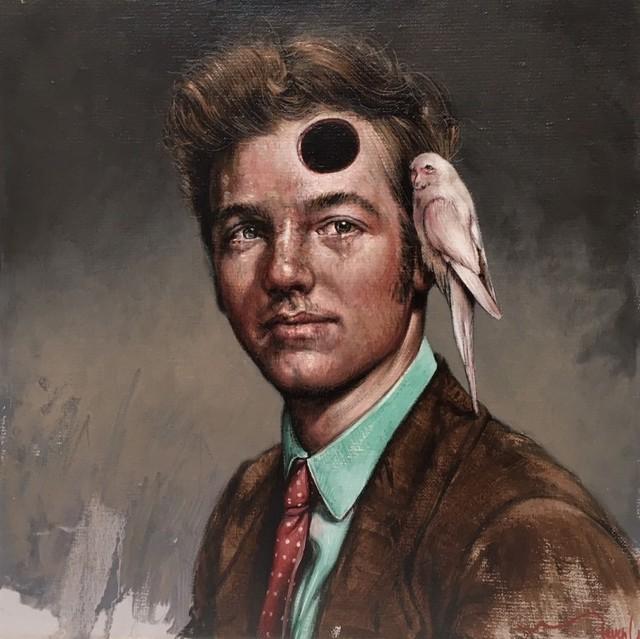 Eddy Stevens, 'Het Hedendaags Verleden K137', Morren Galleries