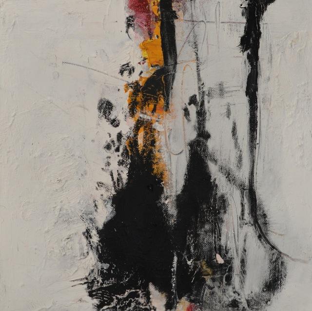 , 'Red Levity 6,' 2015, Carter Burden Gallery