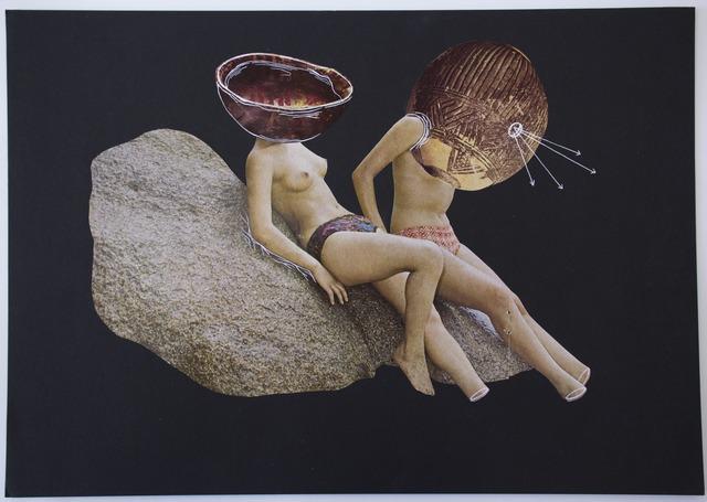 , 'Untitled,' 2013, Meyer Riegger