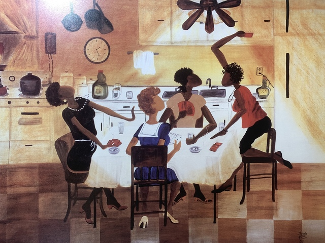 Annie Frances Lee, 'Six-No-Uptown', 1985, Wanda Wallace Associates