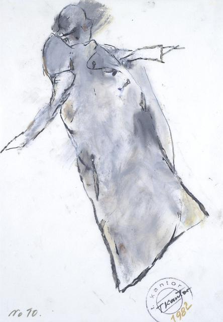 , 'Tokyo no 10,' 1982, Galerie Isabella Czarnowska