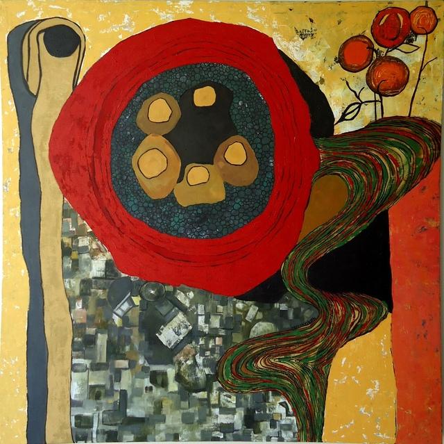 , 'Untitled XVIII,' 2011, Addis Fine Art
