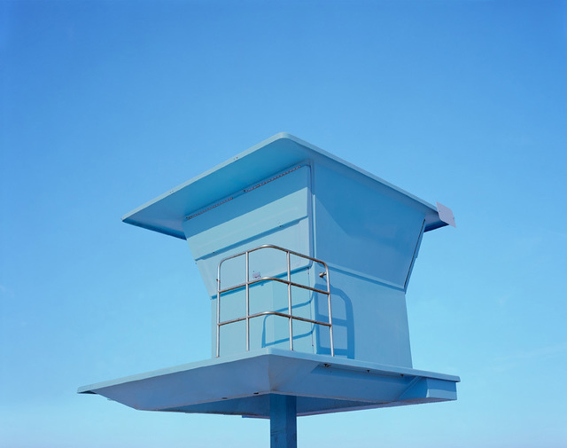 , 'Untitled (Tower 30),' 2010, James Harris Gallery
