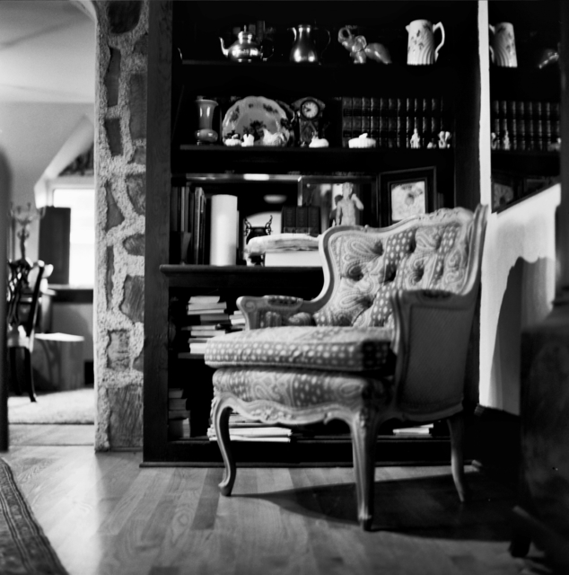 , 'Living Room,' 2016, Soho Photo Gallery
