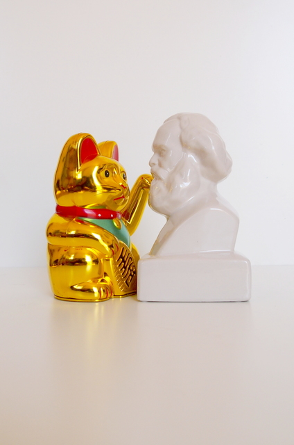 , 'Lucky Fetish,' 2016, SARIEV Contemporary