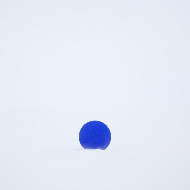 Lita Albuquerque, 'Stellar Axis - Antarctica (Altair)', 2014, Peter Blake Gallery