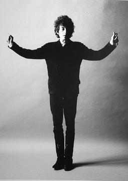 , 'Bob Dylan (JC), New York,,' 1965, Staley-Wise Gallery